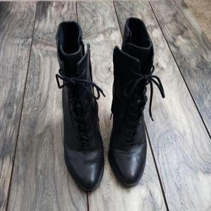 Michael Kors boots 8